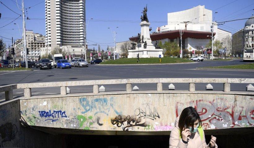 Noile restricţii anti-COVID în Bucureşti. Restaurantele, teatrele şi cinematografele se închid. Masca, obligatorie lângă şcoală. Ce nu se închide - decizie surprinzătoare