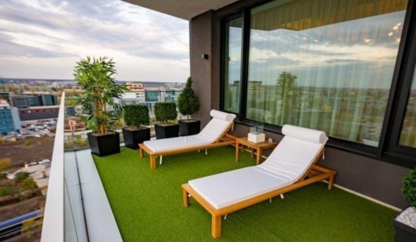 Top 10 cele mai scumpe penthouse-uri din București. Cum arată acestea