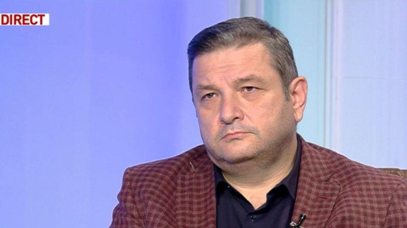 Bogdan Ciucă: ''Aveam 300 de cazuri pe zi şi le spuneam oamenilor în vârstă, că nu au voie să iasă din case. Acum avem 3.000 de cazuri pe zi şi le spunem că trebuie să iasă la vot!''
