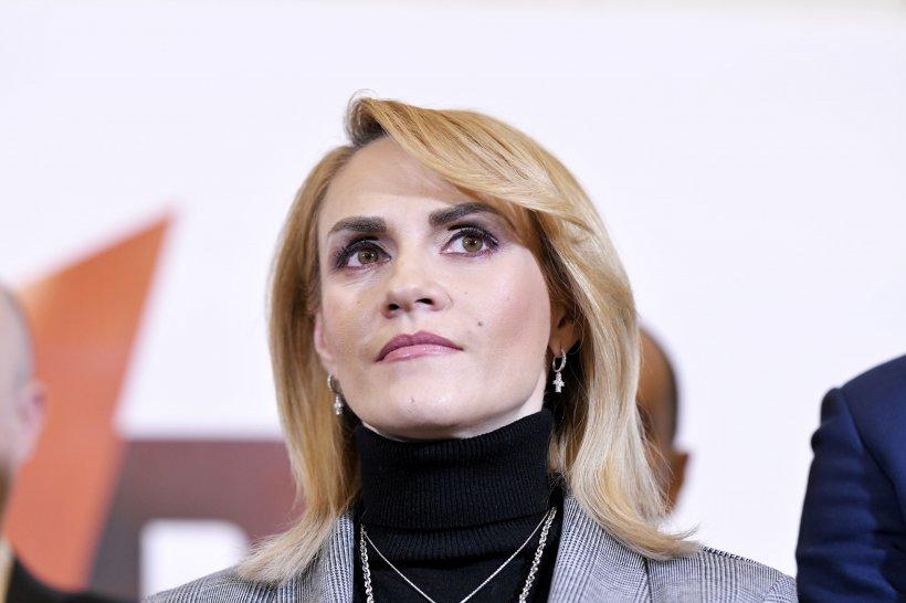 Gabriela Firea, revoltată de răspunsul dat de Klaus Iohannis unui jurnalist: 'Am repetat în nenumărate rânduri, chiar obsesiv...'