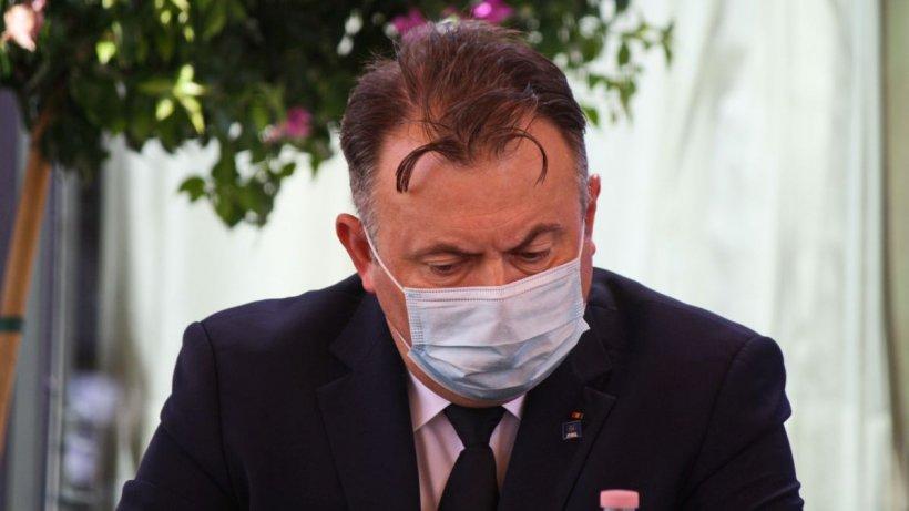Nelu Tătaru, despre introducerea testării în masă în România: 'Un test nu este o metodă de prevenție'