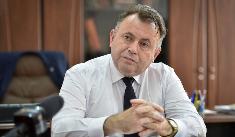 Nelu Tătaru, declaraţii LIVE de la Guvern: Nici acum nu se respectă reguli. Suntem în momentul pe care trebuie să-l gestionăm împreună