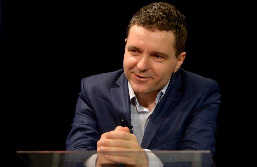 Decizia lui Nicușor Dan în cazul sporurilor din Primăria Capitalei