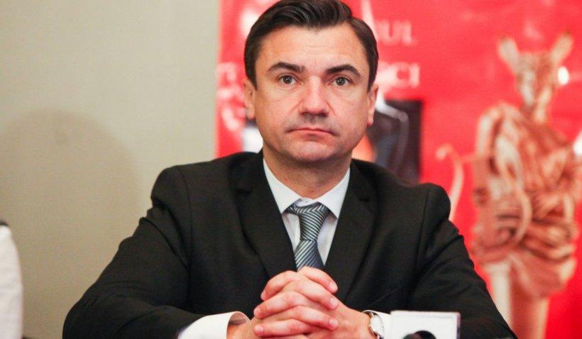 Primarul Iaşului, declaraţie de ultimă oră privind procesiunile de la Sfânta Parascheva