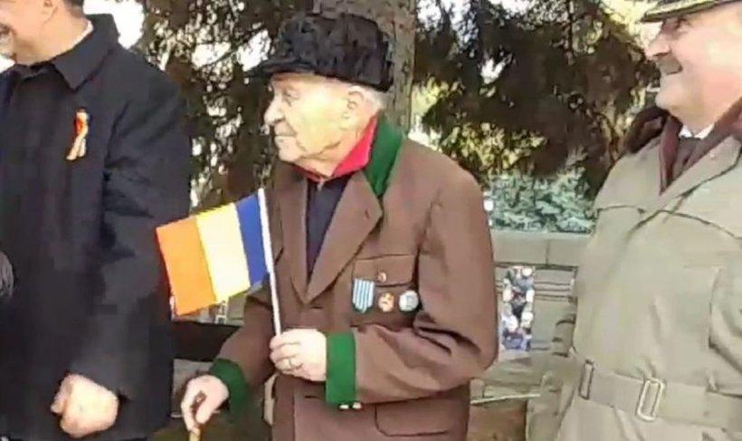 Ultimul supravieţuitor de la Cotul Donului: Veteranul Emil Vețeleanu a murit la 101 ani