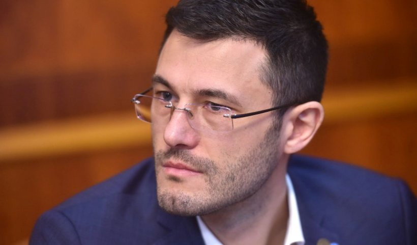 """Deputatul Cornel Zainea demisionează din USR şi din Parlament: USR și se pare că și PLUS devin partide în care câștigă cine """"are control pe filială"""""""