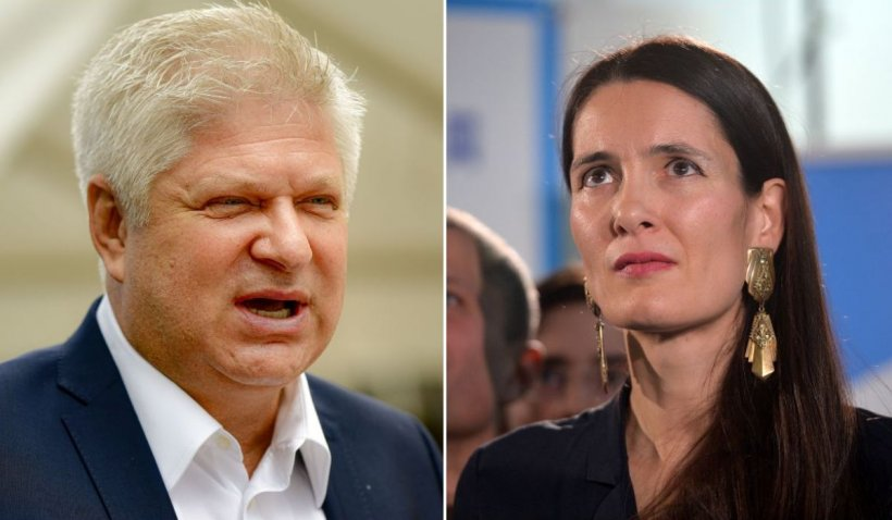 """Daniel Tudorache, mutarea momentului în scandalul de la sectorul 1: """"Până atunci, mandatul nu este în vigoare!"""""""