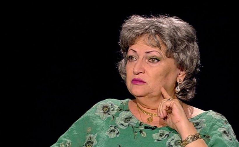 """Dr. Monica Pop susţine că ştie de ce au """"explodat"""" cazurile COVID. """"Nu restaurantele sunt vinovate. Oamenii ce să mai înțeleagă?"""""""