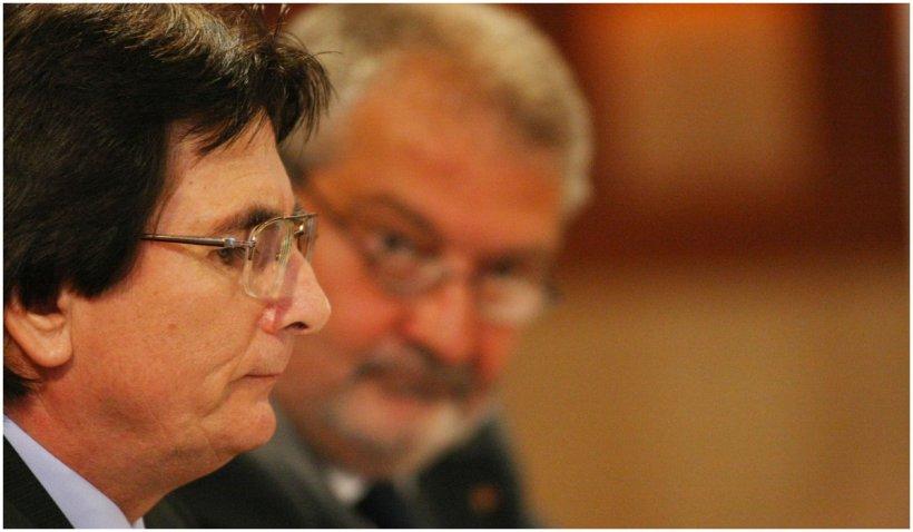 Nicolae Robu şi Gheorghe Ciuhandu ajung în instanţă, într-un dosar cu prejudiciu de peste 9 milioane de euro