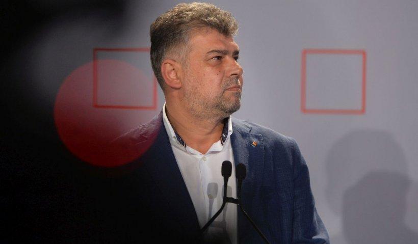 Ciolacu: România a făcut progrese semnificative în sancționarea antisemitismului şi a negării Holocaustului
