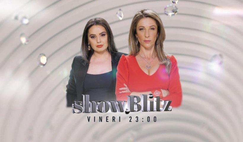 Emisiunea ShowBlitz de la Antena 3 a fost desemnată cea mai bună emisiune mondenă
