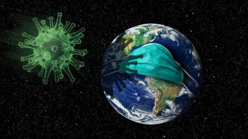 Un virusolog avertizează: ''Vom purta mască mai mulţi ani de acum înainte!''