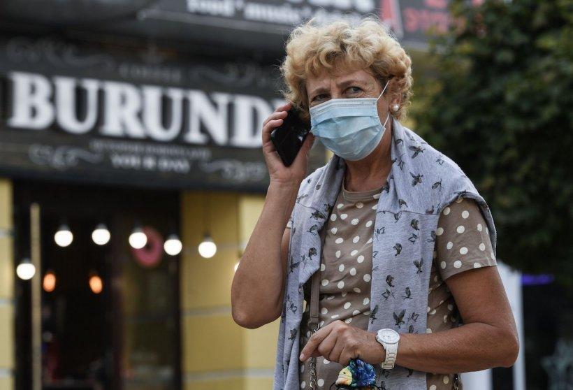 Coronavirus în România, 11 octombrie 2020. Număr surpriză de cazuri pentru o zi de duminică