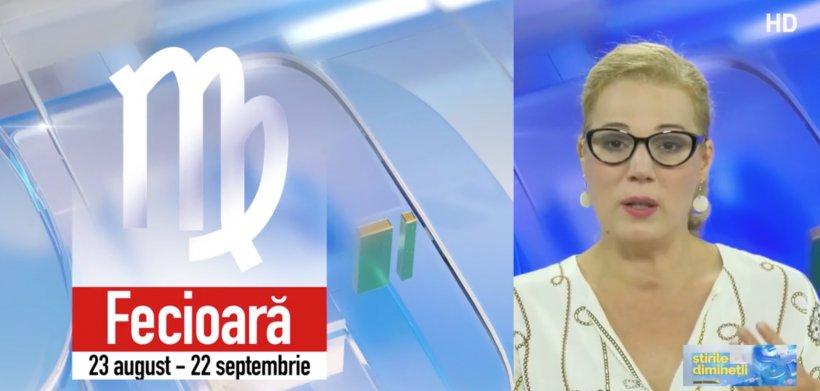 Horoscop săptămâna 12-18 octombrie cu Camelia Pătrășcanu. Racii au parte de supărări și Berbecii câștigă bani ușor