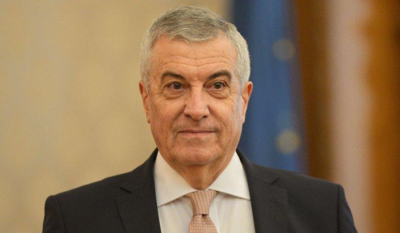 """Călin Popescu Tăriceanu: """"Dacă mint și înșeală de mici, de ce ne mai mirăm că fură voturi cu sacii? Ăștia sunt specialiștii promovați de PNL!"""""""