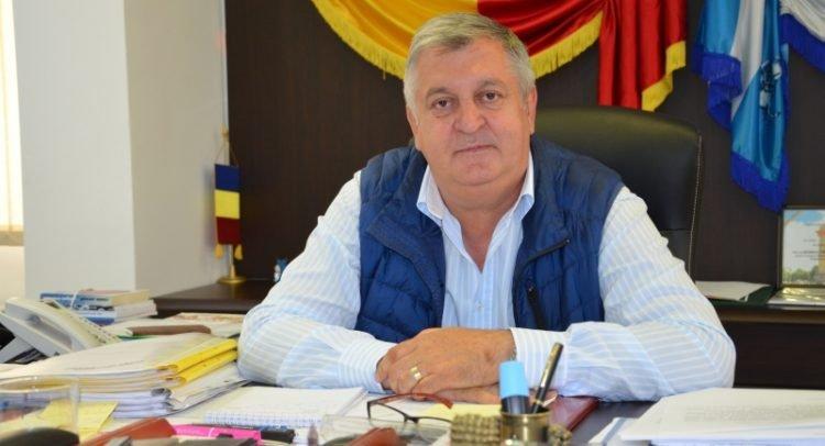 Dan Drăgulin, primarul în funcție al orașului Călărași,mort de COVID. Demnitarul erainternat la institutul Matei Balș