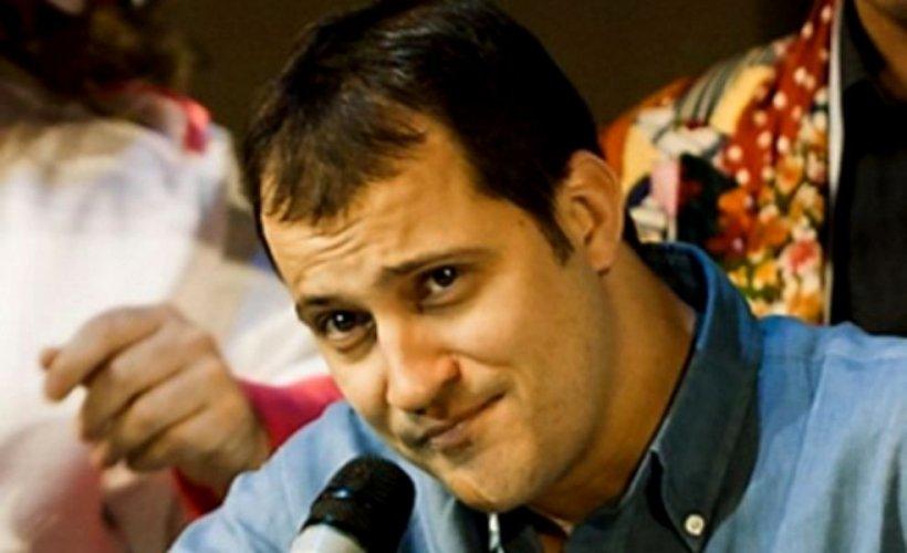 Șerban Huidu, dat afară de la Prima TV
