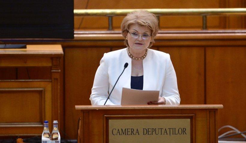 Deputat PRO România: Dezastrul din învăţământ orchestrat de Ludovic Orban şi Monica Anisie va pune lacăt şcolilor