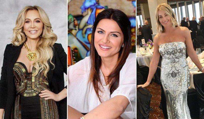 Nadia Comăneci, Anastasia Soare și Alexandra Nechita, interviu spectaculos la Sinteza Zilei. Cum s-au cunoscut cele mai iubite românce de peste Ocean