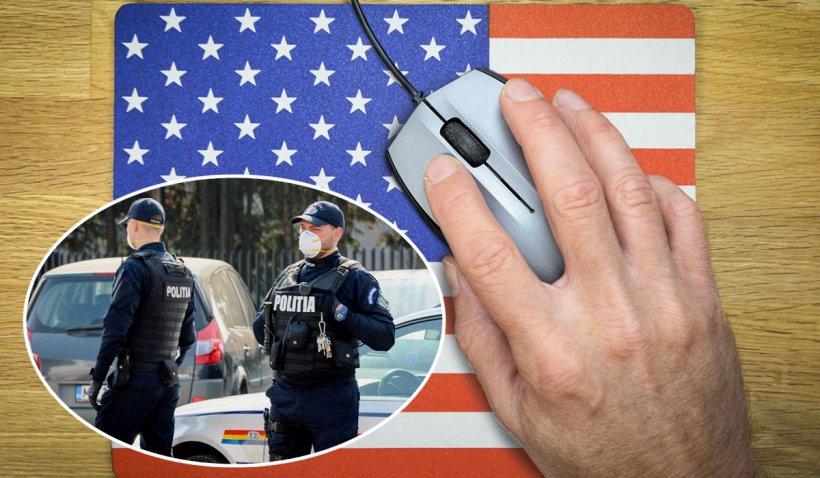 Poliţiştii români, alertaţi de Interpol Washington că un elev de 17 ani vrea să se sinucidă!
