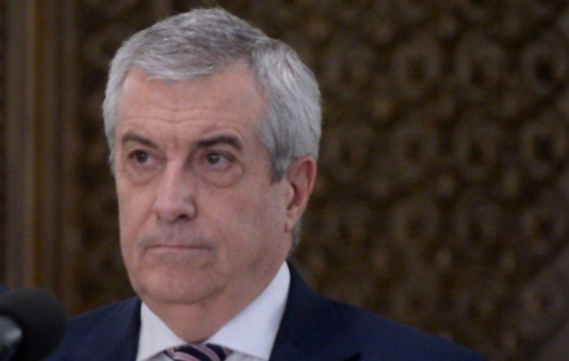 Călin Popescu Tăriceanu: Este informația care a trecut neobservată, dar ar trebui să ne alarmeze
