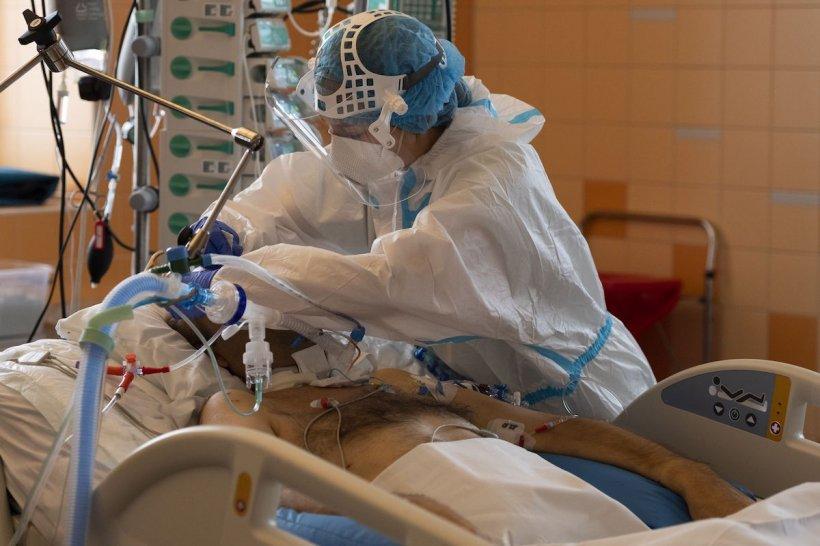 Coronavirus în România, 13 octombrie 2020. RECORD de pacienți la ATI, dar au scăzut cazurile de infectare