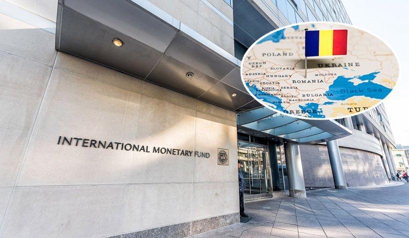 Veste neaşteptată de la FMI: economia României îşi va reveni anul viitor. Cifrele, mai bune ca în primăvară