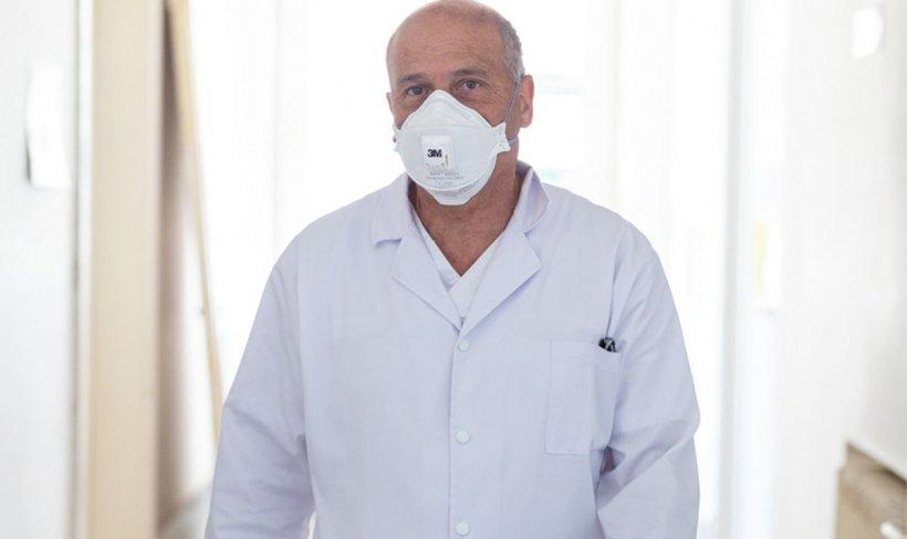 La Timişoara, nu mai sunt locuri în spitale pentru bolnavii COVID. Dr. Musta: Azi trebuia să internez 3 pacienţi şi i-am refuzat. Nu ştiu ce vom face...