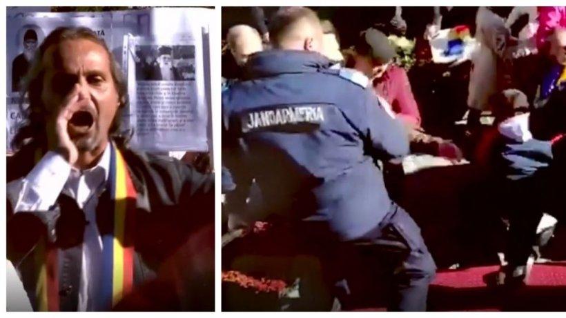 Imagini violente de la moaştele Sf. Parascheva. Oamenii revoltați se calcă în picioare pentru a ajunge în biserică