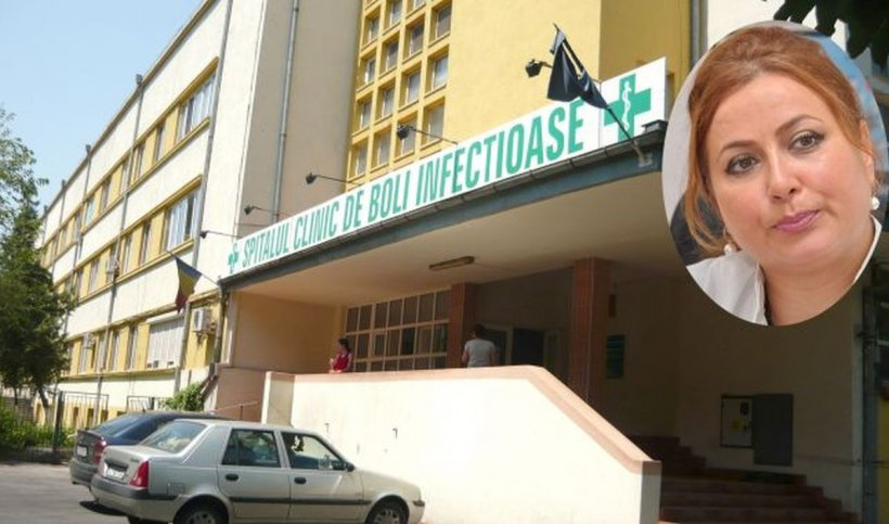 Manager spital: Ecea mai proastă perioadă de până acum şi s-ar putea să fie şi mai rău, la cum se extinde pandemia