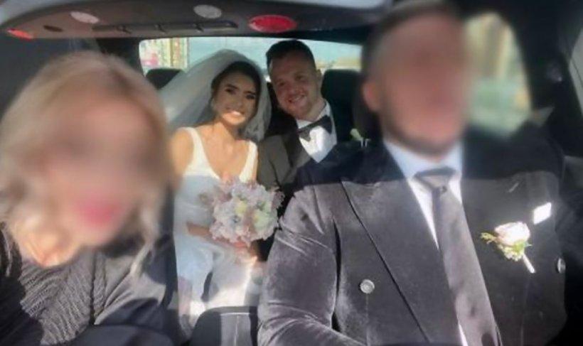 La nunta cu peste 350 de invitați, de la Bihor, mireasa avea COVID-19. S-a declașat o anchetă epidemiologică