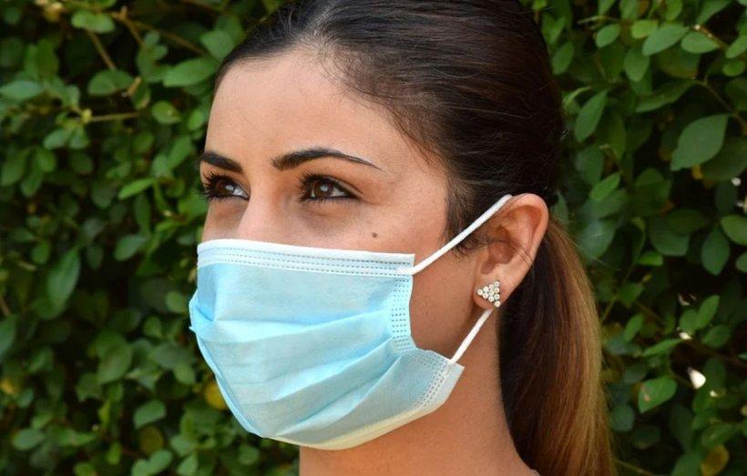 Județul din România în care masca de protecție este obligatorie peste tot. Poate fi și o eșarfă!