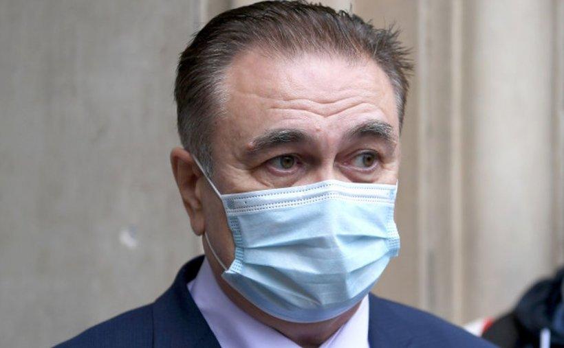 777 de cazuri de COVID-19 în București. Prefectul a intrat în concediu de odihnă