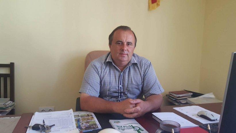 Edilul paradoxurilor: A fost votat la Şirineasa, Vâlcea, dar a ieşit primar la Băile Olăneşti!