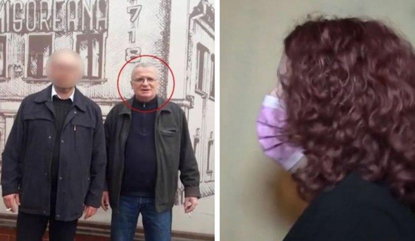 Ce spun vecinii despre sinuciderea medicului de la Timișoara: ''Ar fi avut nevastă şi l-ar fi părăsit acum ceva timp. Ar putea fi unul din motive!''