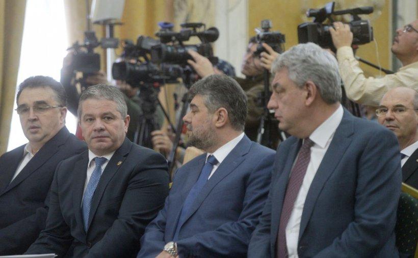 """Marcel Ciolacu, mesaj dur pentru Oprișan: """"Vom câștiga Vrancea și fără tine"""" (surse)"""