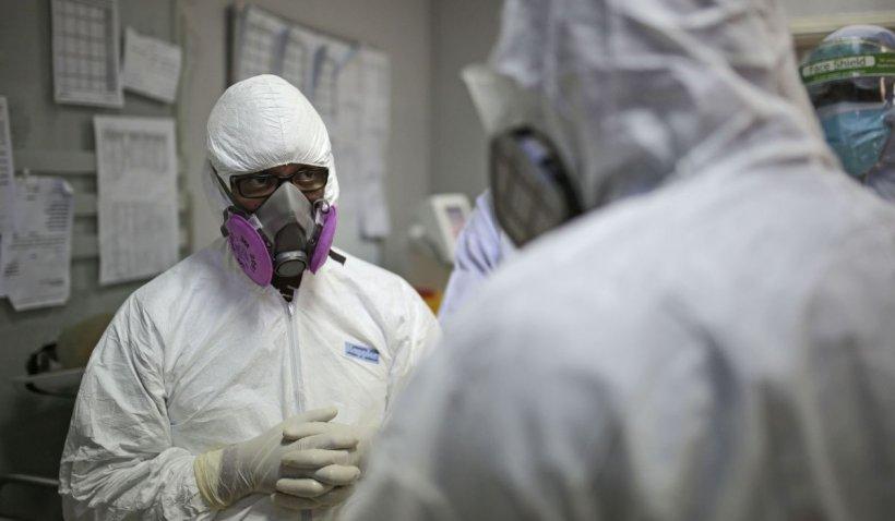 Coronavirus în România, 16 octombrie 2020. Record absolut de noi infectări și bolnavi internați la ATI