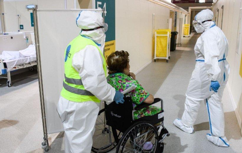 Coronavirus în România. 17 județe au depășit rata de infectare de 1,5 la mia de locuitori