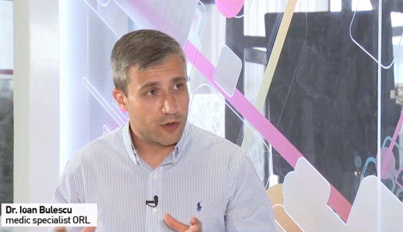 """Greşeala pe care o facem mulţi seara, fără să ştim. Dr. Ioan Bulescu: """"De fapt, noi nu lăsăm creierul să se pregătească de somn"""""""