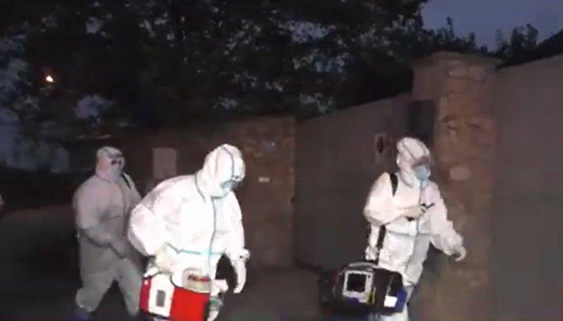 Polițiștii caută 350 de suspecți de COVID! Lista cu numele acestora a fost ascunsă
