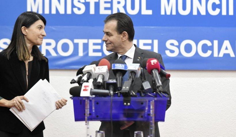 Alegeri parlamentare 2020. Orban şi Violeta Alexandru deschid lista PNL Bucureşti la Camera Deputaţilor. Cine e pe lista pentru Senat