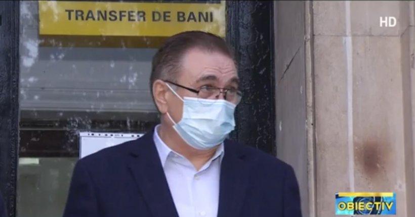 Prefectul Capitalei: Spitalul Colentina devine în integralitate spital COVID