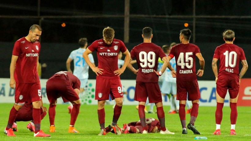 Ce șanse are CFR Cluj în Europa League?