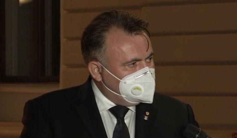Nelu Tătaru: Nu se merge pe starea de urgenţă. Avem mortalitate mare din cauza bolnavilor cu comorbidităţi