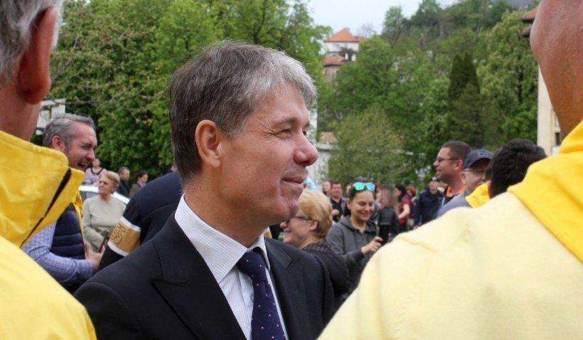 Primarul din Brașov, pus de DNA sub control judiciar pe cauțiune, pentru șantaj