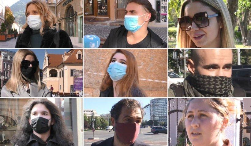 """Sondaj național Antena 3. Tinerii din România nu mai cred în democrație: """"Nu mai există încredere!"""""""