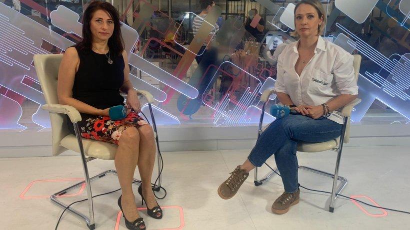 Medicul Marilena Murguleț explică de ce tot mai mulţi copii refuză să mănânce carne