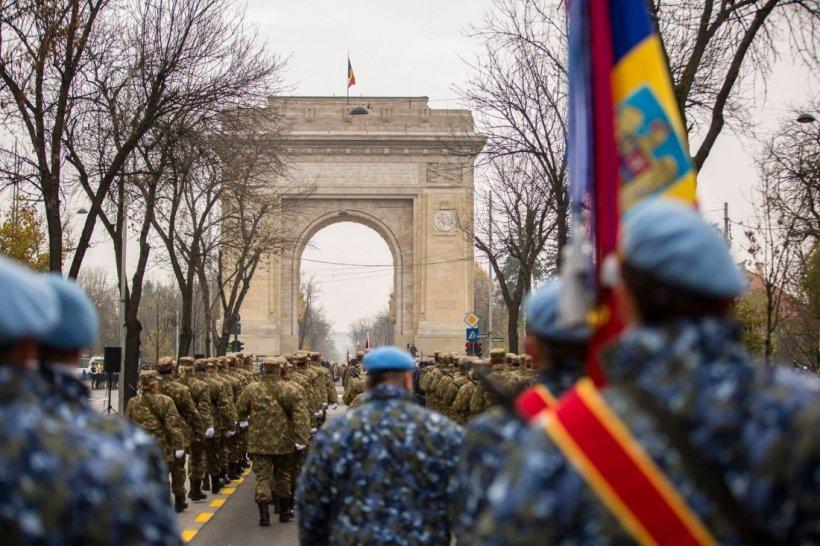 Ziua naţională, sărbătorită în condiţii de pandemie. Anunţul premierului Orban, despre parada de 1 Decembrie