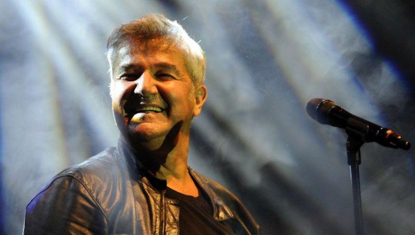 Dan Bittman, cântare la o terasă din Herăstrău, în plină pandemie. Reacţia restaurantului