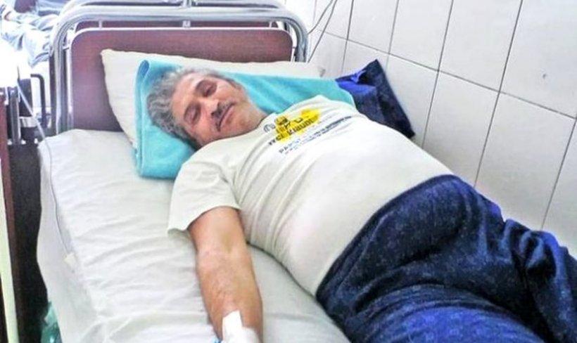 """Jean Paler acuză personalul medical de la Spitalul Tractorul de tratamente inumane: """"Au dat în mine și au țipat la mine. Am înțepenit de frig acolo"""""""